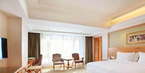 青岛胶州维也纳酒店于9月6日开业