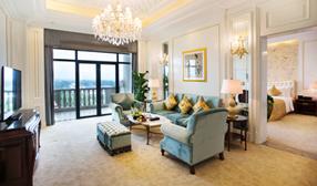 武汉恒大酒店9月28日盛大开业