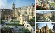 银润锦江度假酒店将于2014年底开业
