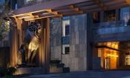 北京瑰丽酒店于10月23日正式开业