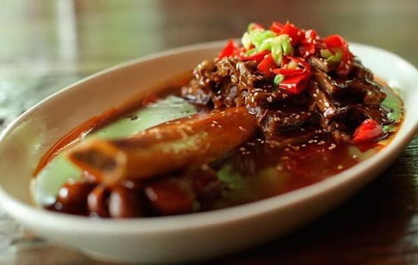 新加坡金沙附近美食