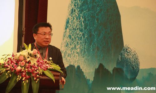 邹益民:中国文化酒店的管理思考