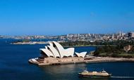 中国游客赴澳签证复杂或影响澳洲旅游业