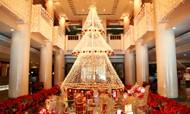 圣诞人均消费普降三成 星级酒店变法吸金