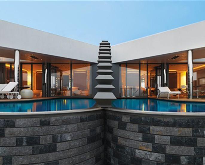 Elounda海滩酒店 宫殿套房每晚21030美元