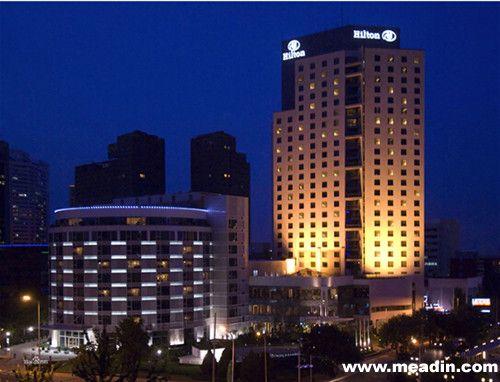 成都希尔顿酒店-国际酒店加速在华扩张 希尔顿3年开10家店