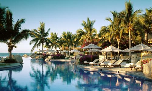 杨恕眼中的度假酒店:放松、放下与放空