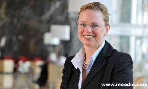 施康莉女士拥有20年的国际品牌酒店管理经验