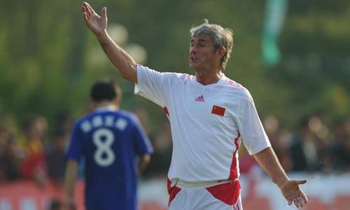贾喜兰:足球教练与酒店经理人