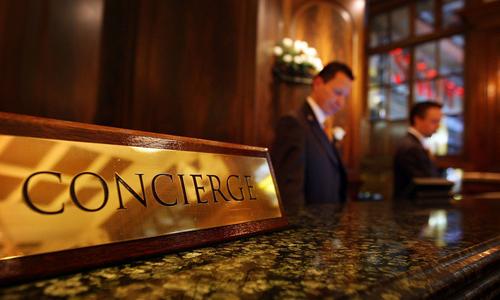 柴韬修:如何借助前台员工提高酒店效益?