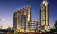 客房价格普遍下跌 五星级酒店却越开越火
