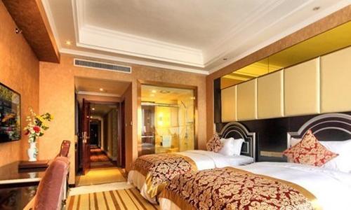 龚兆庆:酒店竞争激烈 民族品牌如何发展?