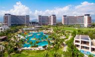 三亚理文索菲特度假酒店盛大开业