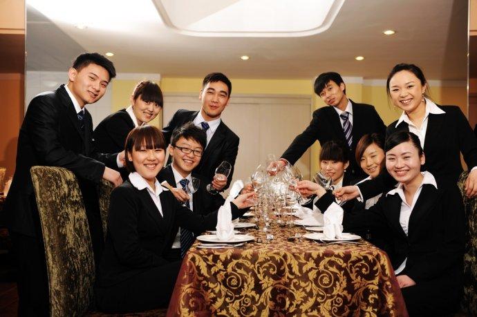 甘涌:酒店管理的九项修炼