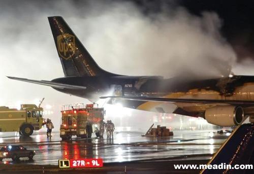 酒店管理 > 国际民航组织:禁止客机行李托运锂电池  飞行员和飞机制造