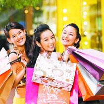女性市场:未来将是潜力股!