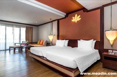 苏梅岛海滩首家诺富特酒店开业