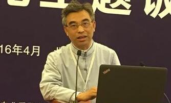 刘少军:中国能否共推东方美精品酒店品牌?