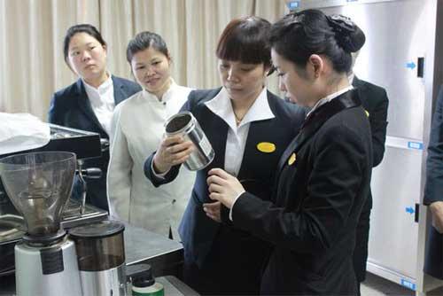 范建军:浅谈酒店质检与培训工作