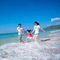 儿童旅游市场潜力巨大