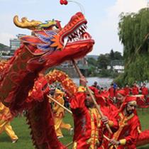 国家旅游局首次将中国端午龙舟节带进中东欧?