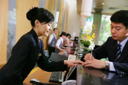 酒店人请记住:做服务是需要智慧的