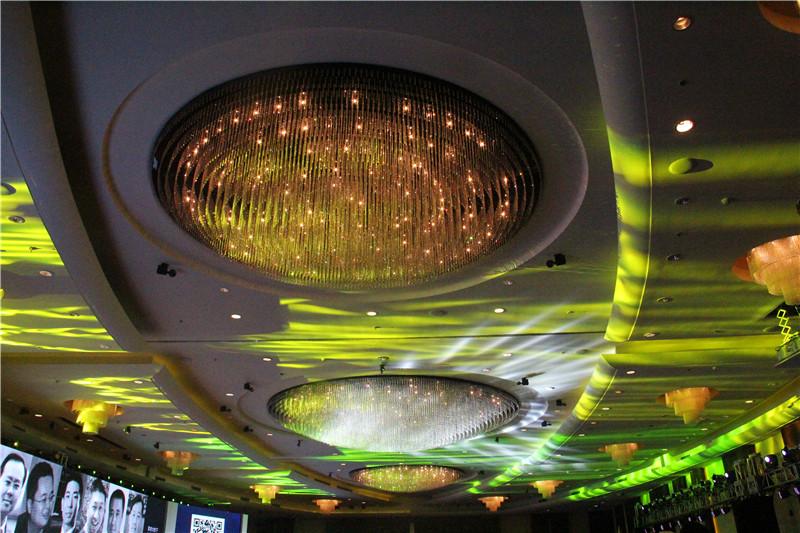 2015年度酒店业最具影响力品牌颁奖盛典