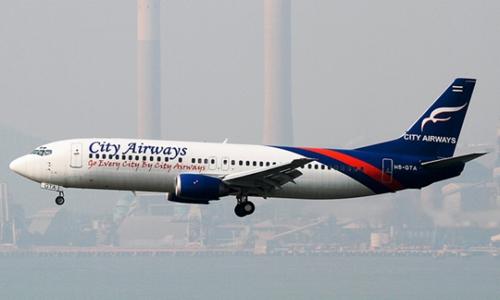 13家深圳旅行社联名抵制泰国都市航空