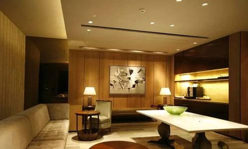 互联网+长租公寓搅动租赁市场