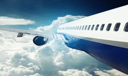 民航飞机最高时速