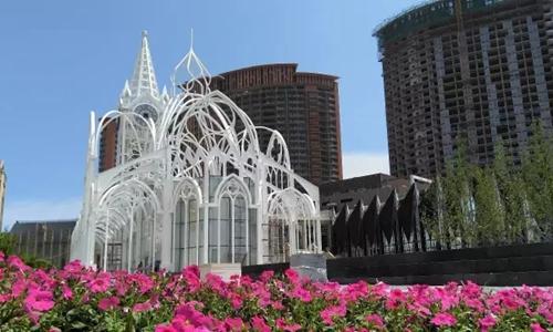 青岛红树林度假酒店于8月19日开业