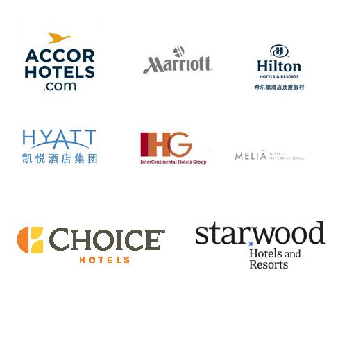 15家国际、国内酒店集团2016年最新财报
