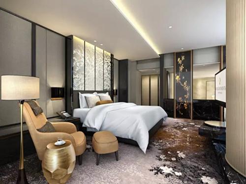 上海洲际酒店