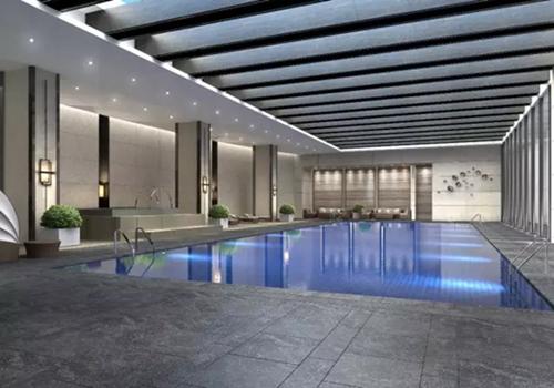 上海洲�H酒店