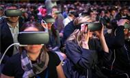 Facebook的VR野心没有你想象的简单