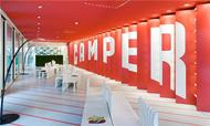 西班牙鞋履品牌Camper打造精品酒店