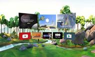 谷歌将推出虚拟现实平台Daydream