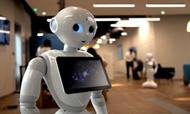 遍观全球机器人公司 创投热潮何时到
