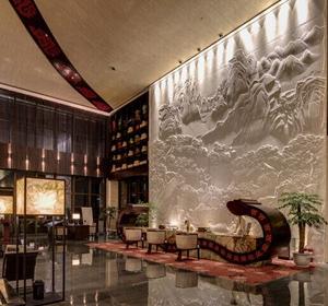 融合地域文化 打造成功酒店设计