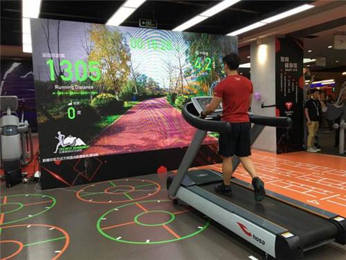 智能交互时代 或将颠覆运动健身方式