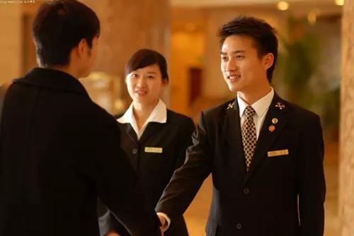 酒店服务不好是你不清楚客人想要什么