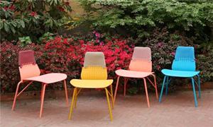 酒店创意家居加分项之个性座椅