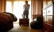 酒店商旅管理市场分析报告
