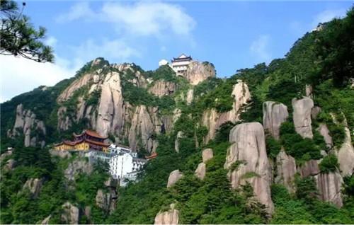 宗教文化旅游主题景区开发策略研究
