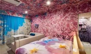 酒店设计还可以这样 365天在艺术展览