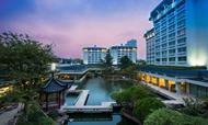 2015-2016年杭州市酒店业投资发展报告