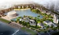 合肥万达文化旅游城酒店群于9月24日开业