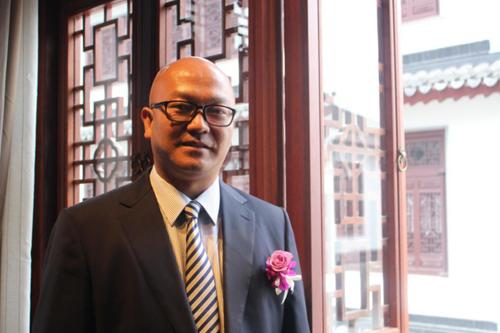 用世界级五星级酒店群 促进文化交流与融合