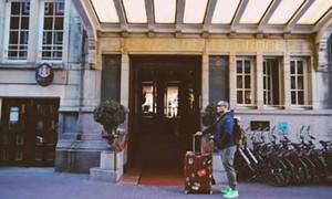 阿姆斯特丹古韵酒店 宛如住进博物馆