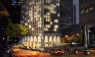 美利尼依格罗酒店计划2017年10月开幕